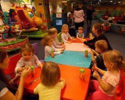 Święto Szkoły w przedszkolu