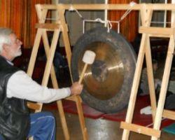Koncert gongów