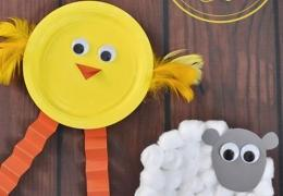 easter-crafts-chick-lamb-plates-1551128523