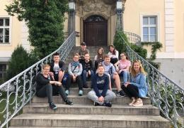 Krzyzowa 25-30.06.2018