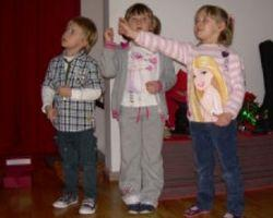 Wizyta w Casa dei Bambini