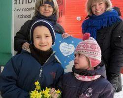 W Casa dei Bambini i Warsaw Montessori School
