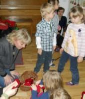 Warsaw Montessori School