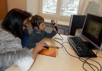 terapia dla dzieci niedosłyszących
