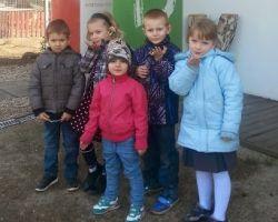 Wizyta w przedszkolu i szkole Montessori