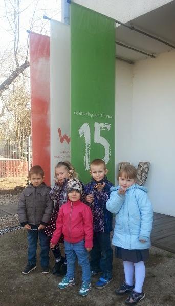 wizyta w szkole Montessori