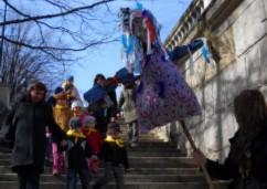 przedszkole dla niesłyszących Warszawa