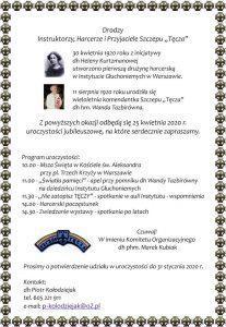 Szczep Tecza 207x300