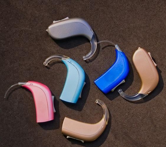 aparaty słuchowe dla dzieci
